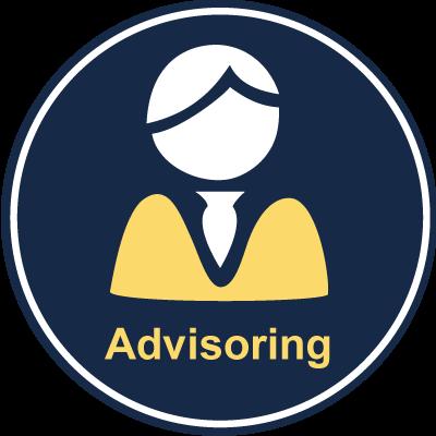 Advisoring